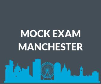 Mock Exam Manchester