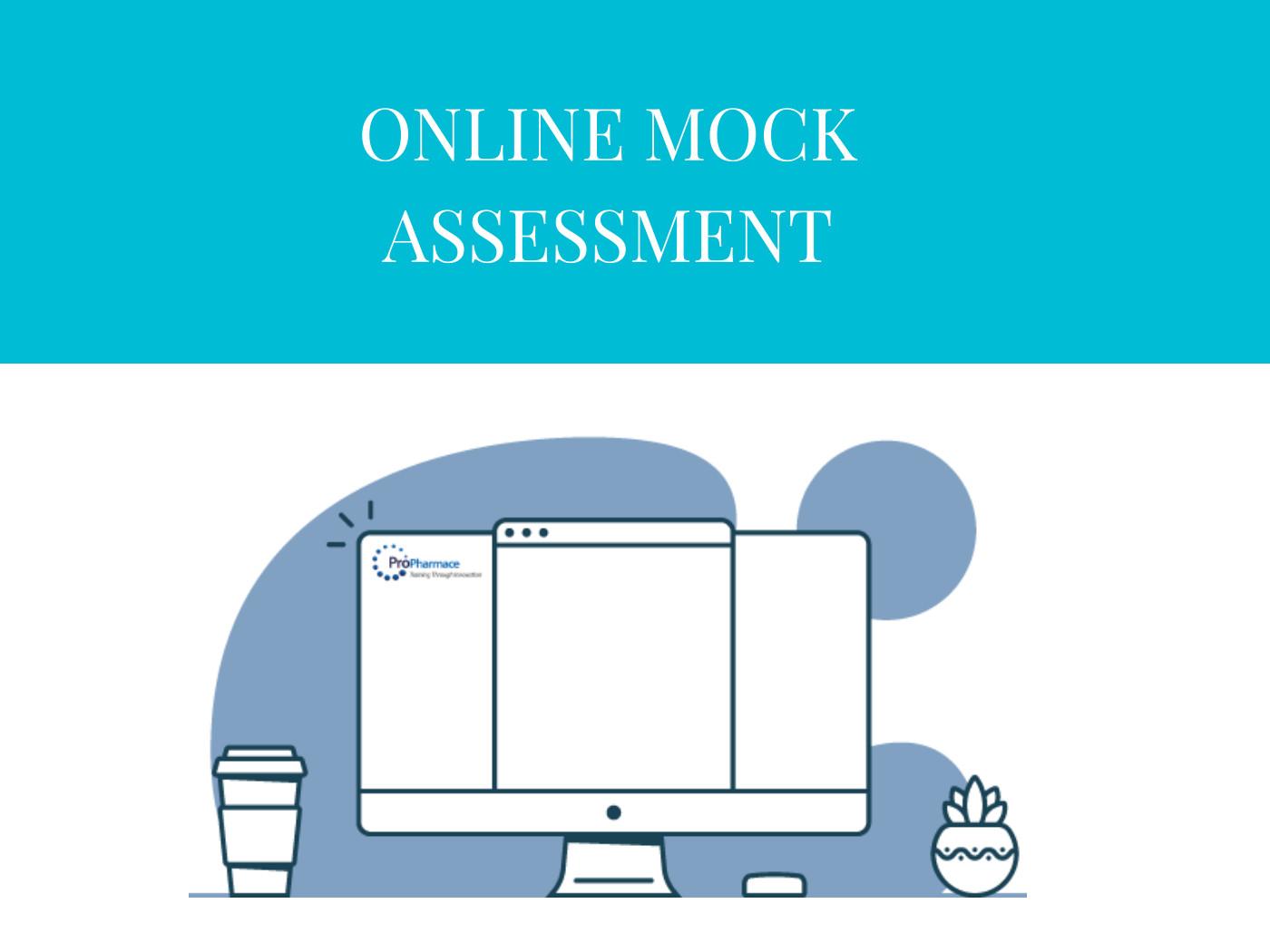Online Mock Assessment