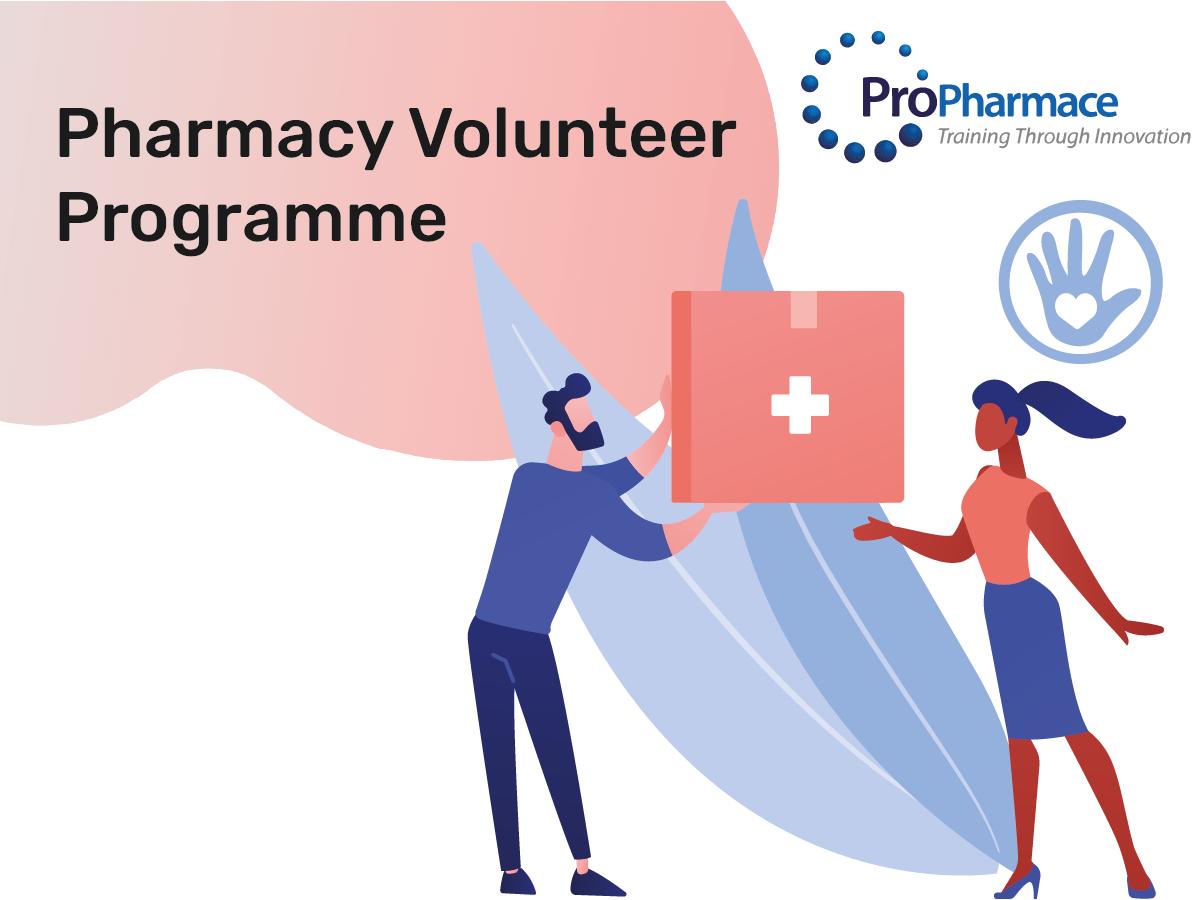 Pharmacy Volunteer Programme