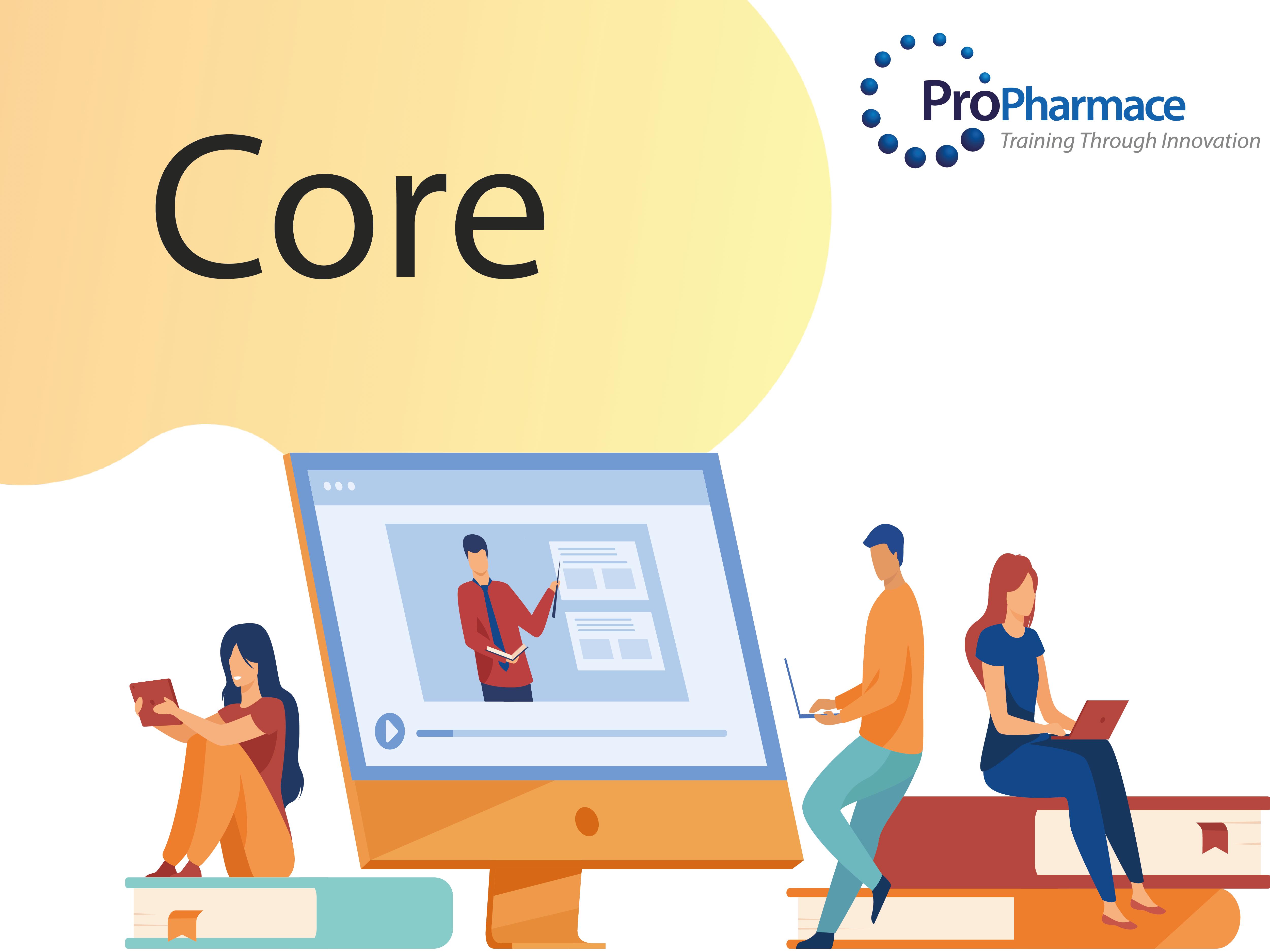 Core Programme